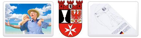 Finden Sie Ihren Psychotherapieplatz in Berlin Rudow !