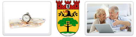 Finden Sie die passende Psychotherapie in Berlin Steglitz-Zehlendorf!